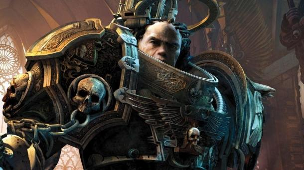 Warhammer 40 000: Inquisitor - Martyr перестали продавать в России Warhammer 40 000: Inquisitor - Martyr